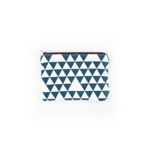 Petite pochette - Bleu